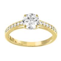 Swarovski_Attract_Small_Round_Ring