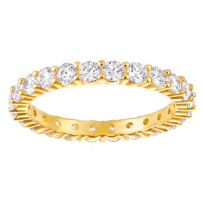 Swarovski_Gold-Plated_Vittore_Ring,_Medium
