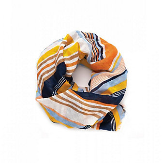 Spartina Whitaker Resort Stripe Scarf