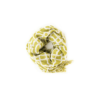 Spartina Heyward Bamboo Weave Scarf