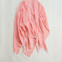 Mer-Sea_Linen_Travel_Wrap,_Coral