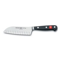 Wusthof_Classic_Hollow_Edge_Santoku_Knife,_5""