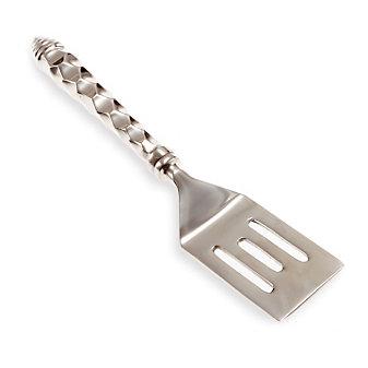 Julia Knight Diamond Petite Server, Silver