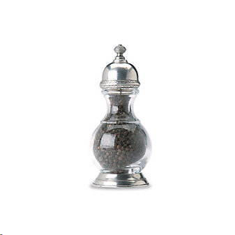 Match Lucca Pepper Mill