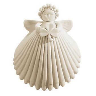 "Margaret Furlong Shamrock 2"" Angel"