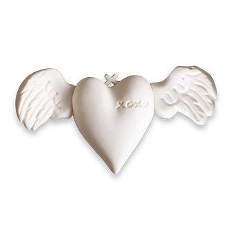 Love Flew In Heart