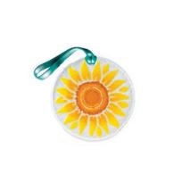 Peggy_Karr_Sunflower_Ornament