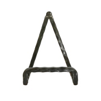 maple_leaf_at_home_extra_small_hammered_iron_easel