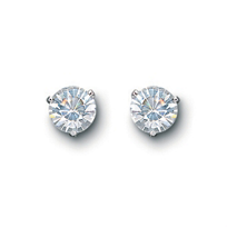 Swarovski_Solitaire_Pierced_Earrings
