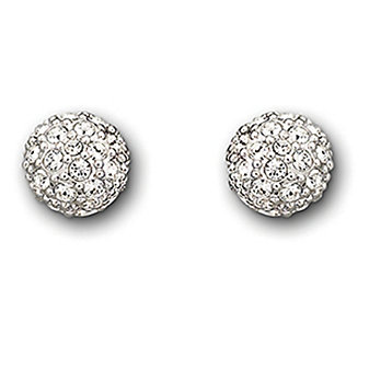 Swarovski Emma Pierced Earrings