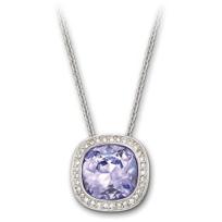 Swarovski_Simplicity_Provence_Lavender_Pendant