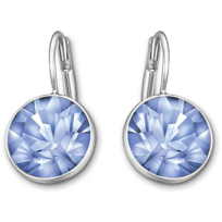 Swarovski_Light_Sapphire_Mini_Bella_Pierced_Earrings