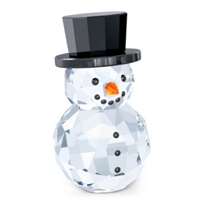 Swarovski_Snowman_with_Hat