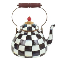 MacKenzie-Childs_Courtly_Check_Tea_Kettle,_2Q