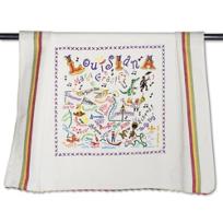 Catstudio_Louisiana_Dish_Towel