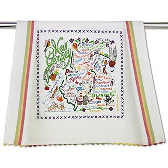Catstudio New Jersey Dish Towel
