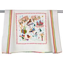 Catstudio_North_Pole_Dish_Towel