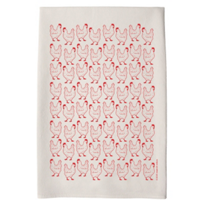 Coast_and_Cotton_Chickens_Hand_Towel