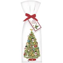 Mary_Lake-Thompson_Christmas_Tree_Vintage_Towel_Set