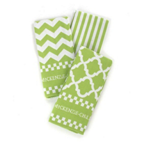 MacKenzie-Childs_Key_Lime_Dish_Towels_-_Set_of_3