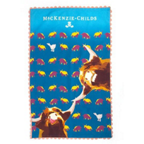 MacKenzie-Childs_Divine_Bovine_Tea_Towel