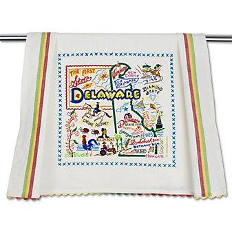 Catstudio Delaware Dish Towel