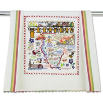 Catstudio_Illinois_Dish_Towel