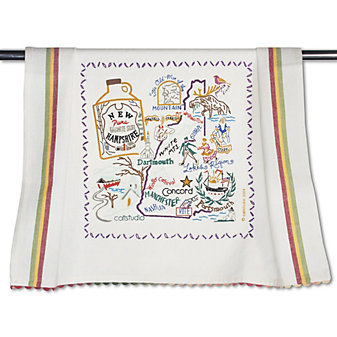 Catstudio New Hampshire Dish Towel