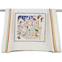 Catstudio_Chicago_Dish_Towel