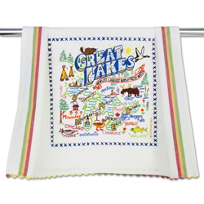 Catstudio_Great_Lakes_Dish_Towel