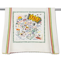 Catstudio_Italy_Dish_Towel
