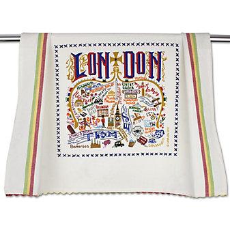 Catstudio London Dish Towel