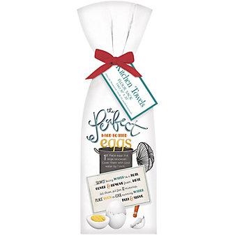 mary lake-thompson perfect eggs towel set
