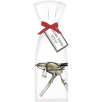 mary_lake-thompson_bird_silverware_towel_set