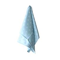 casafina_aqua_dots_towel