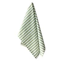 casafina_green_stipes_towel