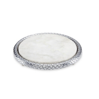 Julia_Knight_Florentine_Silver_Marble_Cheese_Tray