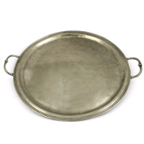 Match_Pewter_Round_Tray_with_Handles