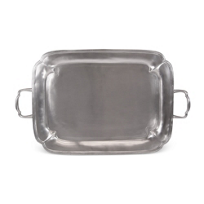 "Match_Parma_Rectangular_Tray_with_Handles,_17.1""_length_x_13""_width"