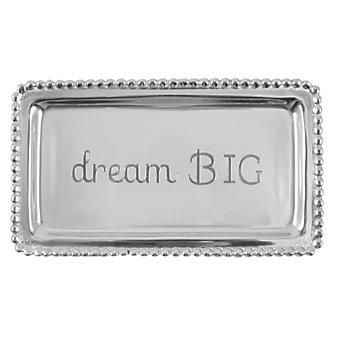 """Mariposa """"Dream Big"""" Tray"""