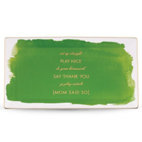 Kate_Spade_Posy_Court_Green_Rectangle_Tray