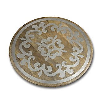 The GG Collection Heritage Lazy Susan