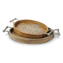 The_GG_Collection_Heritage_Medium_Oval_Tray