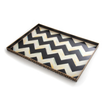 MacKenzie-Childs_Zig_Zag_Tray_-_Large