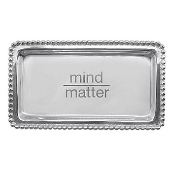 Mariposa Mind Over Matter Tray