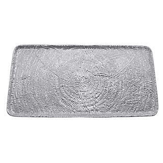 Mariposa Mustique Rectangular Tray