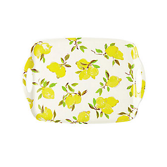 Kate Spade Lemon Platter