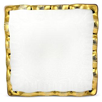 AnnieGlass Square Server Gold
