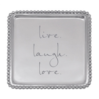 "mariposa_""live_laugh_love""_beaded_cocktail_tray"