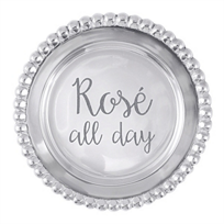"mariposa_""rose_al_day""_beaded_wine_tray"